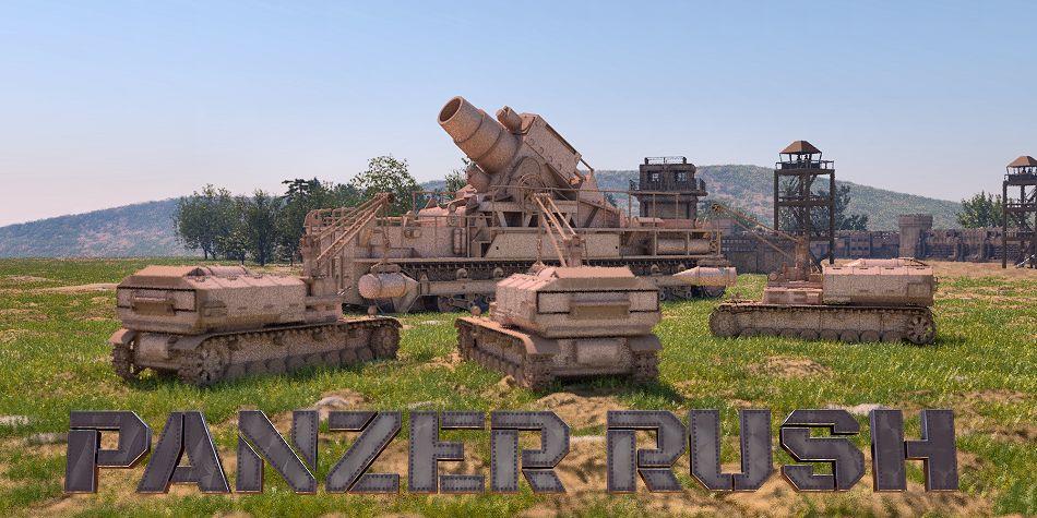 Panzer Rush